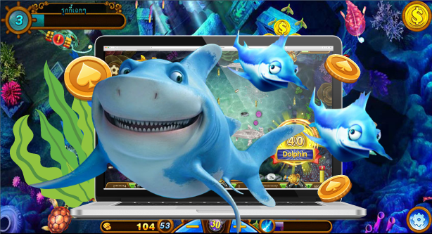 Sexy Gaming เทคนิคการเล่นเกมยิงปลาออนไลน์